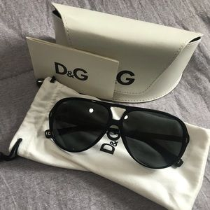 Woman's Dolce and Gabbana Sunglasses